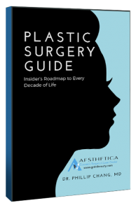 Plastic Surgery Guide Ebook Cover