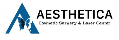 Aesthetica Cosmetic Plastic Surgery and Laser Center Logo