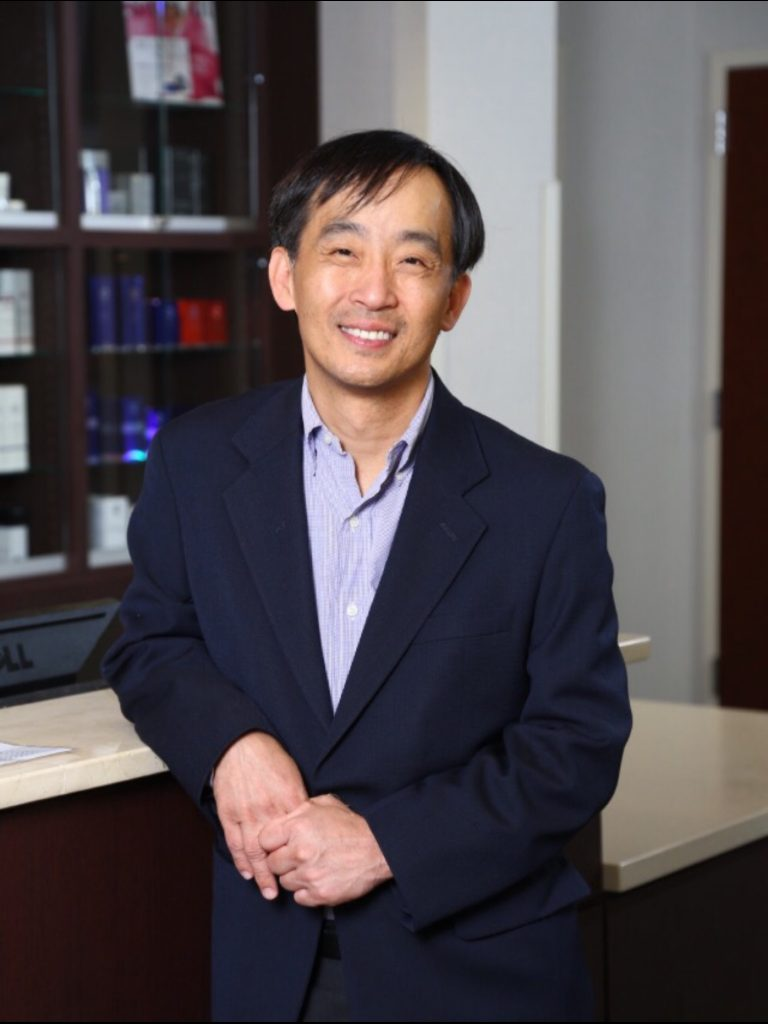 Dr. Phillip Chang