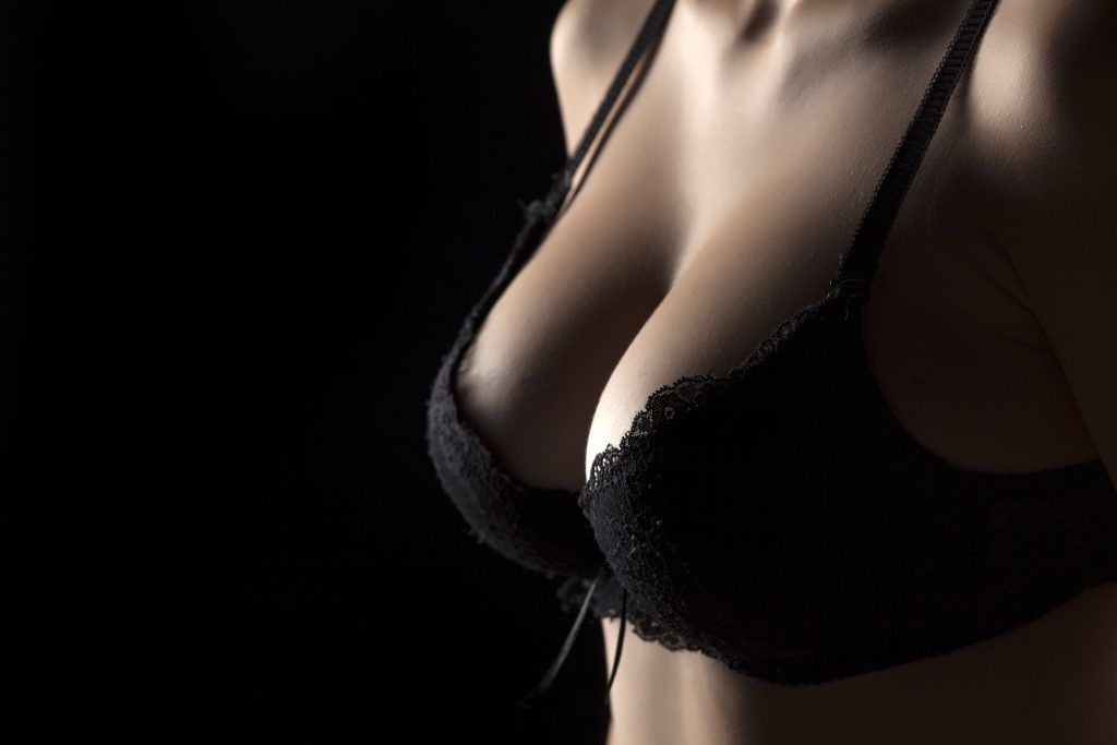 Breast Lift Plus Implants