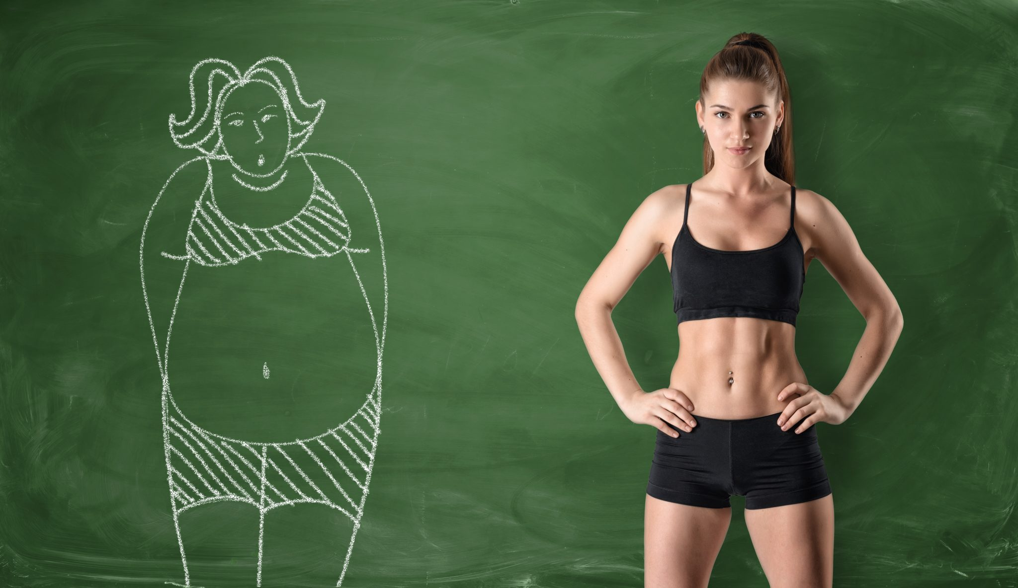 Body Contouring Weight Loss
