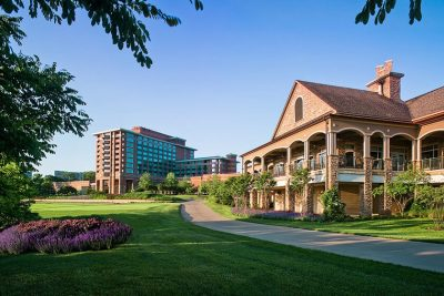 Lansdowne Resort Leesburg, Virginia