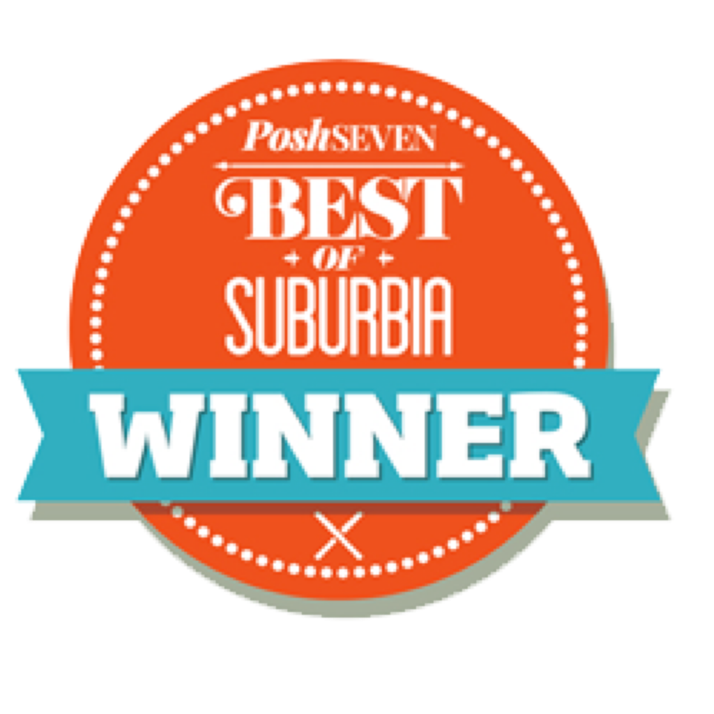 Best of Suburbia Logo