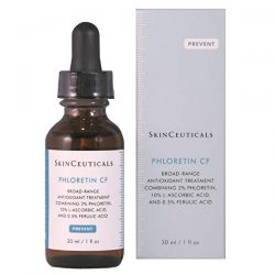 Skinceuticals Phloretin Cf Broad-range Antioxidant Treatment