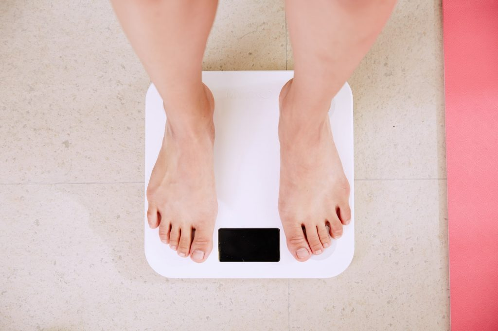 How Much Fat Can You Lose In A Week?