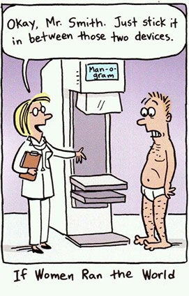 mammogram humor humour meme cartoon