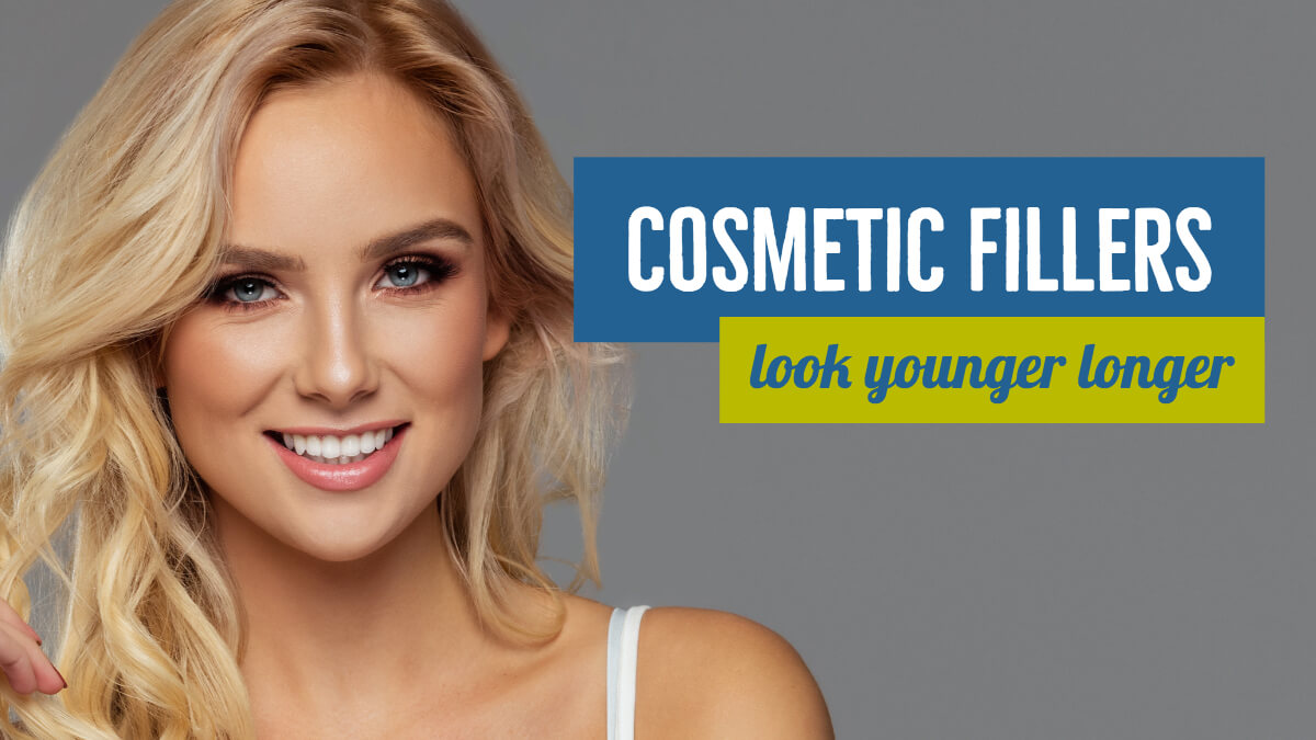 cosmetic fillers virginia plastic surgeon