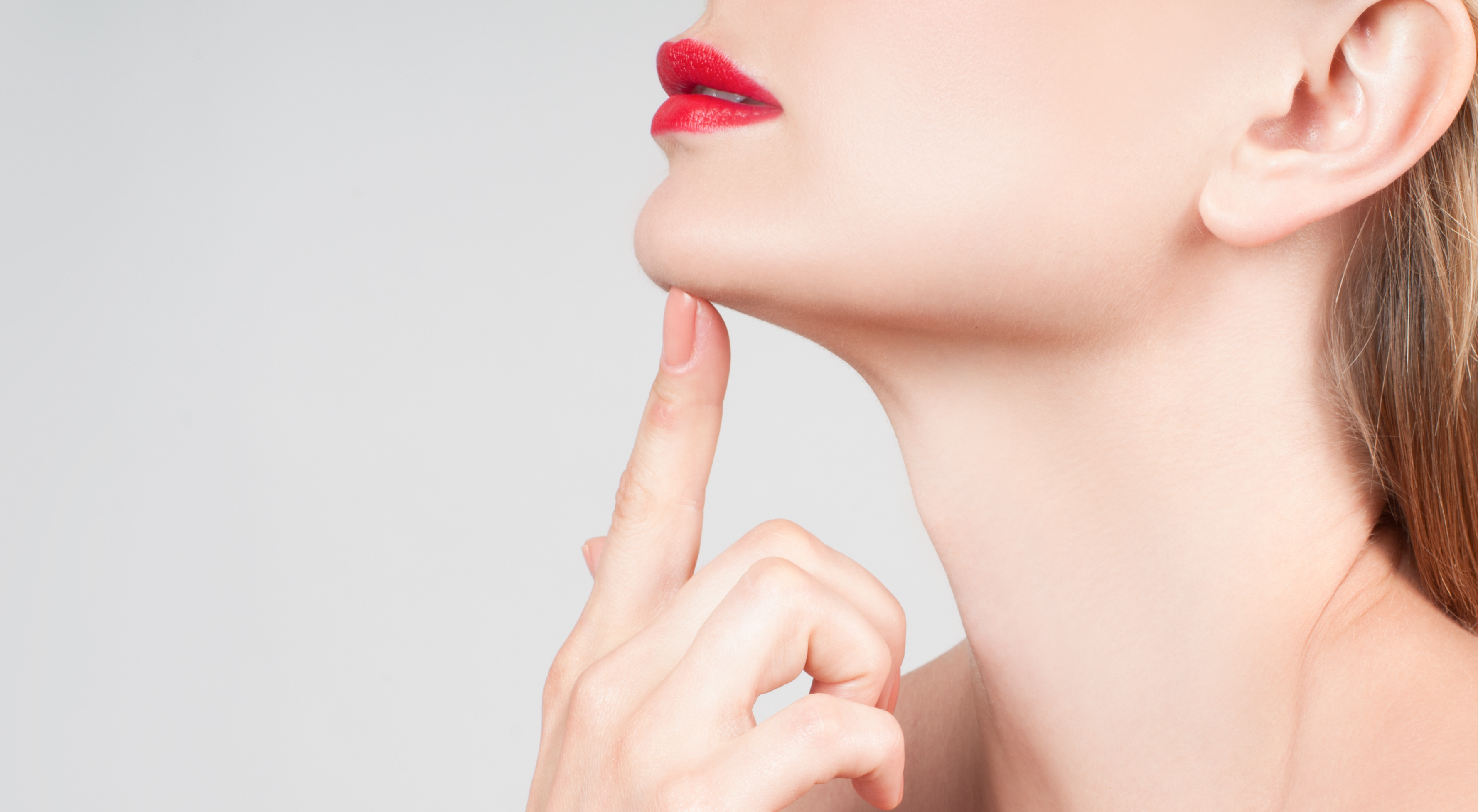 neck rejuvenation is possible with liposuction, kybella, neck lift or coolsculpting