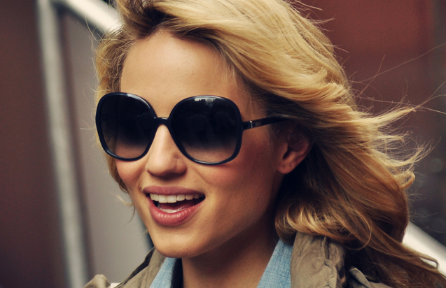 Dianna_Agron_got nose Job