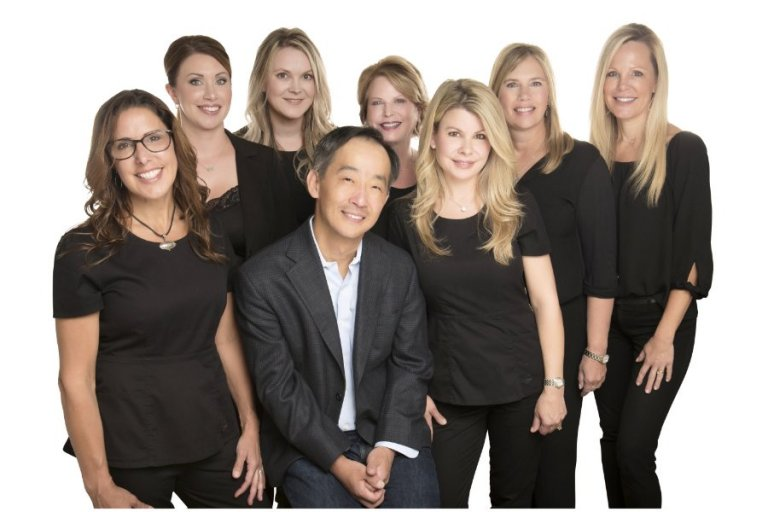 Aesthetica Cosmetic Surgery and Laser Center Staff