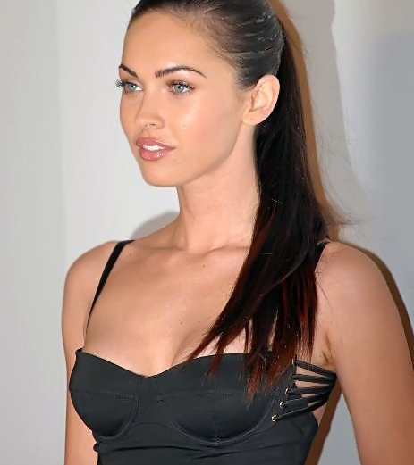 celebrity rhinoplasty Megan Fox