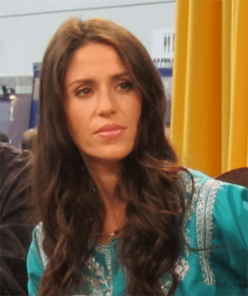 Soleil Moon Frye got breast reduction