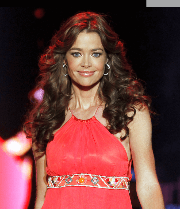 Denise Richards, actress