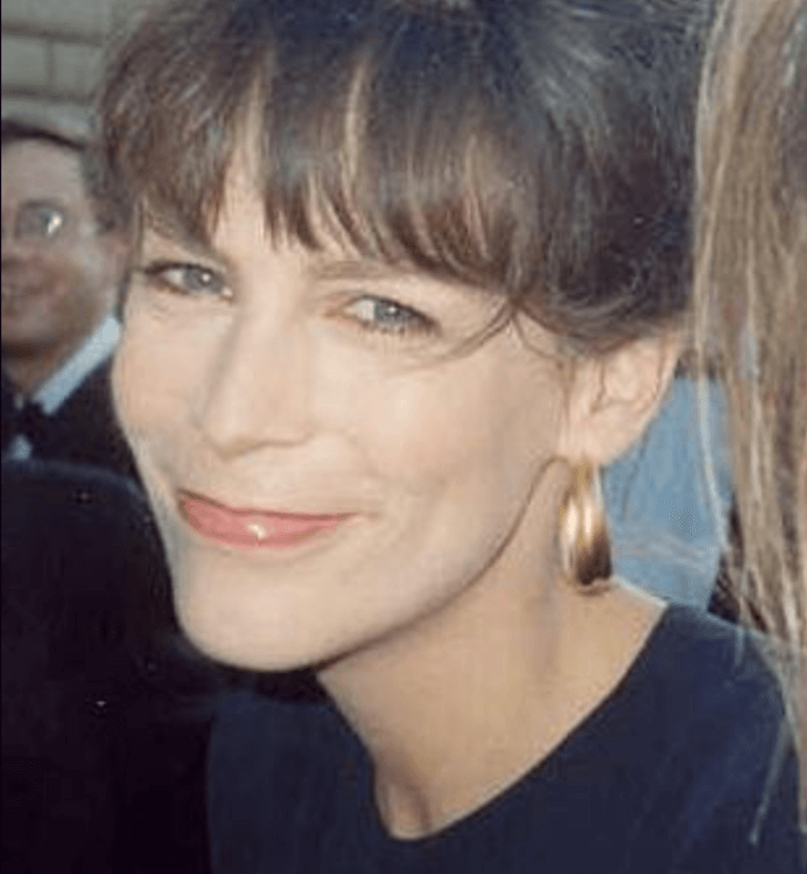 Jamie Lee Curtis, actress