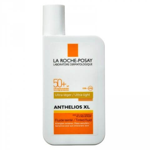 La Roche-Posay Anthelios Ultra Light Fluid Sunscreen SPF 60​