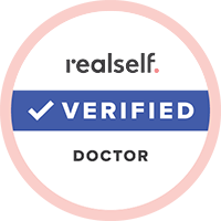 RealSelf Verified Doctor