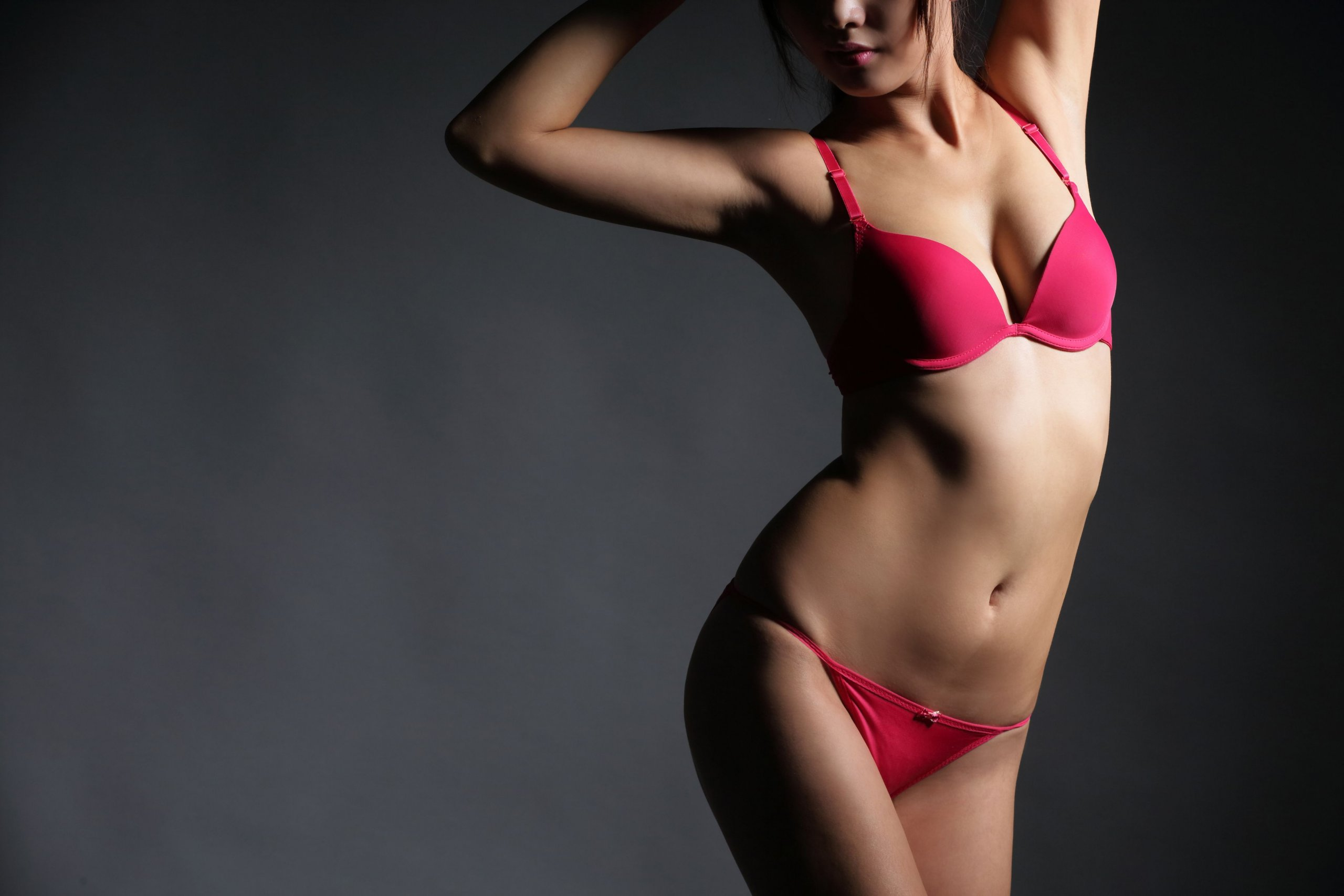 Liposuction for Body