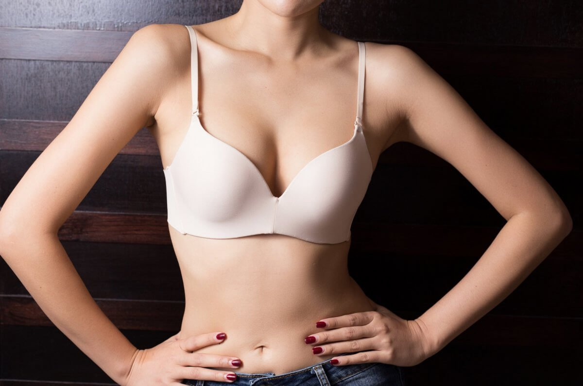 How to Decide Between Breast Implants or a Breast Lift