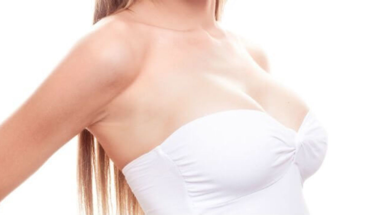 FAQ: Breast Lift Benefits