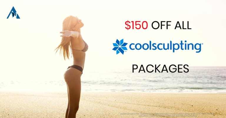 Coolsculpting 2020 Holidays Promo