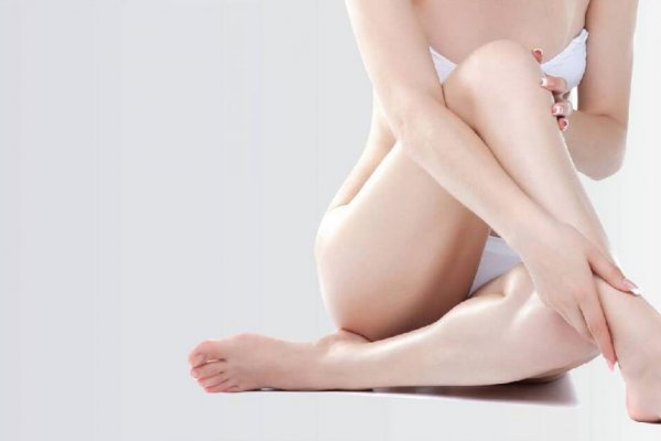 What to expect after laser hair removal